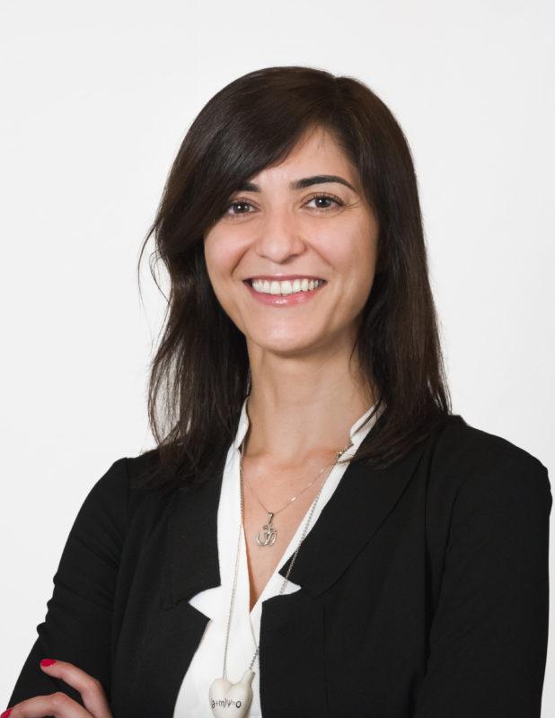 Antonella Pecora